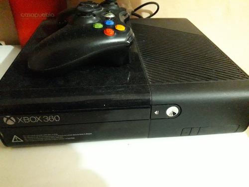 xbox 360 como nueva + juegos