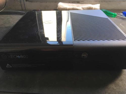 xbox 360e para reparar (solo consola)