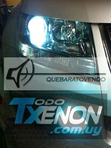 xenon para autos todos los modelos con instalacion incluida!