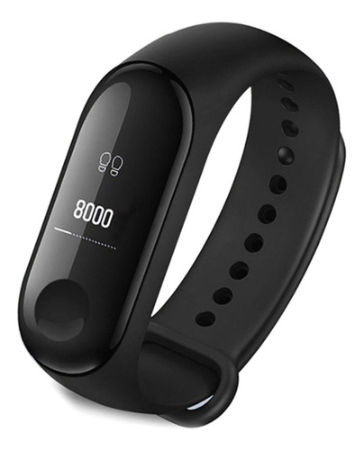 xiaomi mi band 3 miband3 smart watch reloj inteligente gtia®