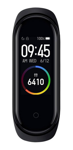 xiaomi mi band 4 smartband pantalla amoled ios android loi