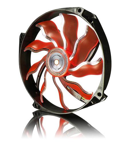 xigmatek computer case cooling fan