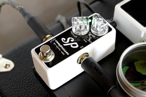 xotic sp compressor nuevo / en stock! / en belgrano!