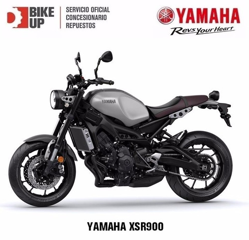 yamaha 2017 - super tenere - r1 - r6 - xsr - yz - bike up