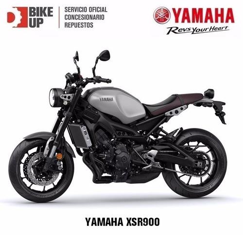 yamaha 2019 - super tenere - r1 - r6 - xsr - mt03 - bike up