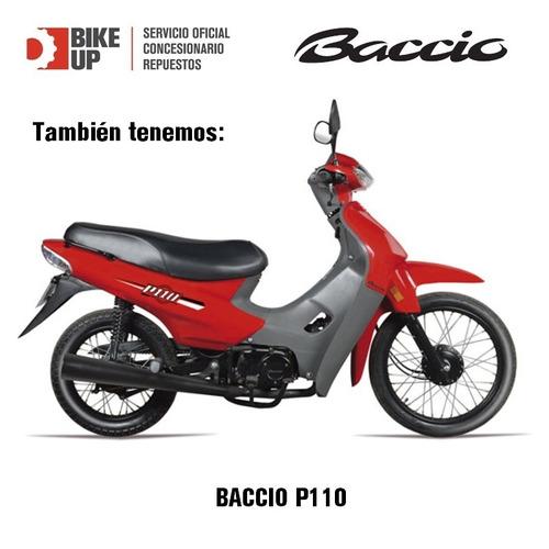 yamaha crypton 110 - tomamos usadas - casco gratis - bike up