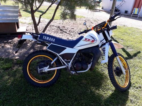 yamaha  dt 175 cc japonesa