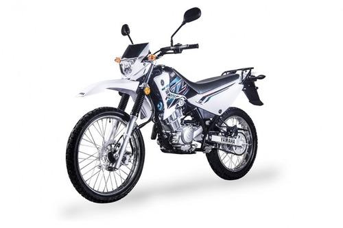 yamaha enduro motos