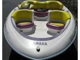 yamaha exciiter 220 hp