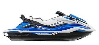 yamaha fx cruiser svho modelo 2019