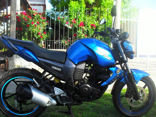yamaha fz 16 impecable