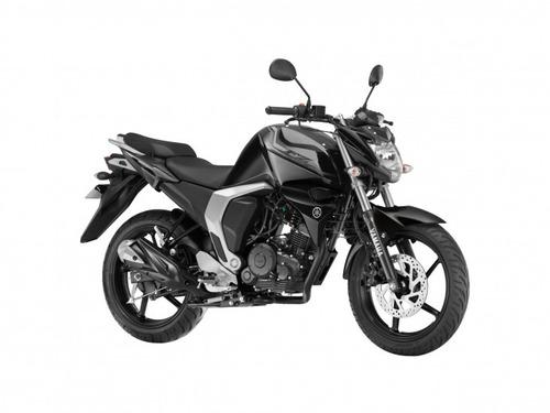 yamaha fz fi 2.0 150 36/36 garantía delcar motos