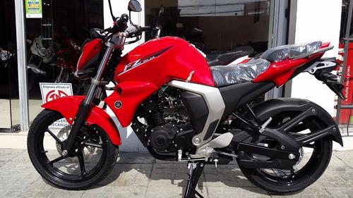 yamaha fz fi - mercadopago - bike up
