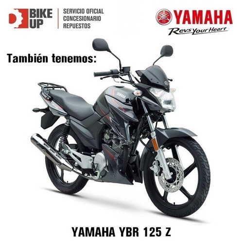 yamaha fz s 2018 - financiacion - permutas - beneficios