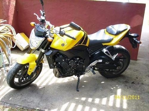 yamaha fz1 n 1000 cc