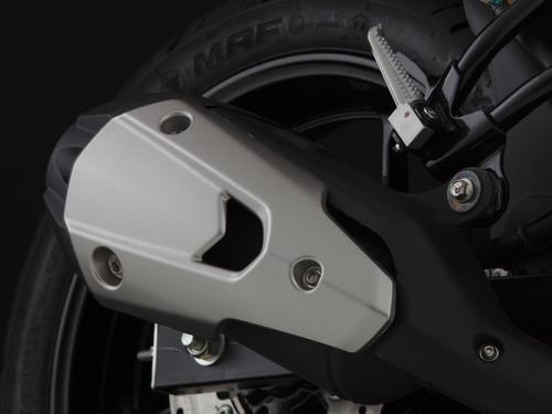 yamaha fz25 250cc 36 meses o 36.000 km garantía delcar motos