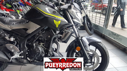 yamaha mt 03 abs 2018-consulte planes de financiacion
