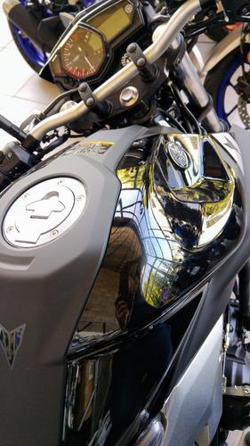 yamaha mt 03 mt03 0km 2018 entrega inmediata motoswift