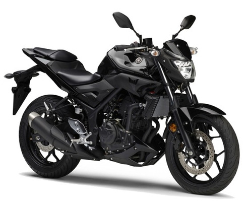 yamaha mt 03 naked 0 km entrega inmediata dompa motos