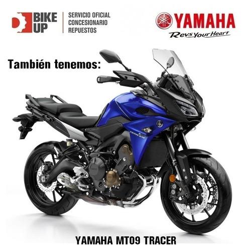 yamaha mt03 2019 - empadronada - tomamos tu usada - bike up