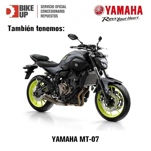 yamaha mt09 tracer - financiacion tasa 0  - bike up