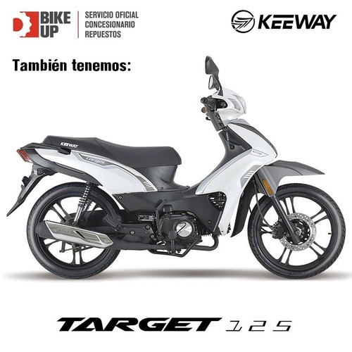 yamaha ray zr - plan recambio - bike up