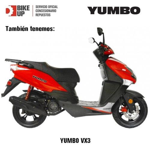 yamaha ray zr - tomamos tu moto usada - bike up