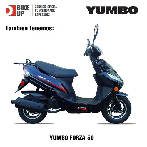 yamaha ray zr - tomamos tu moto usada - bike up