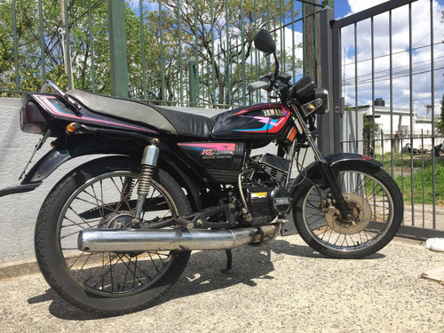 yamaha rx115 special