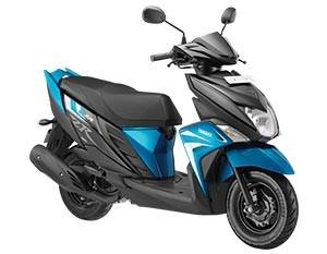 yamaha scooter ray 115 zr garantía 36/36 delcar motos