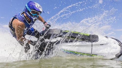 yamaha super jet wave runner competicion modelo 2018 dompa