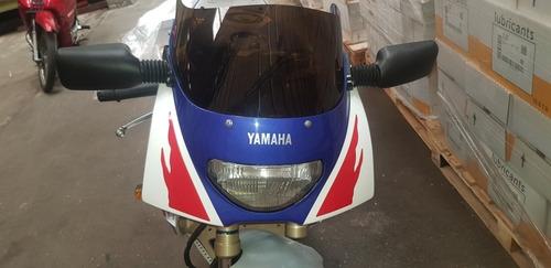 yamaha tzr 125rr