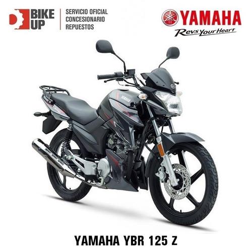 yamaha uruguay - todos los modelos - bike up