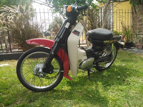 yamaha v80  v80