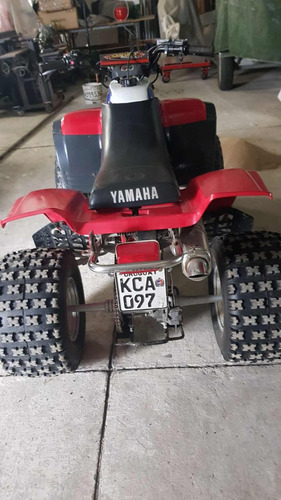 yamaha warrior350cc