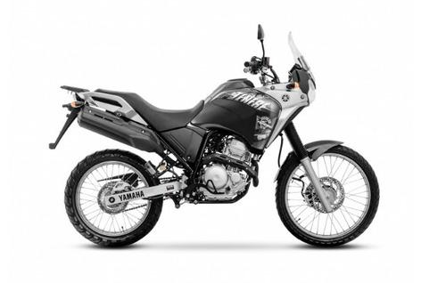 yamaha xt 250 z 0km tenere 2018
