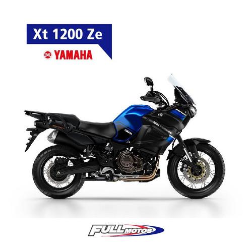 yamaha xt1200 ze envio a todo el pais incluido