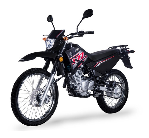 yamaha xtz 125 - bike up - mercadopago 12 cuotas sin recargo