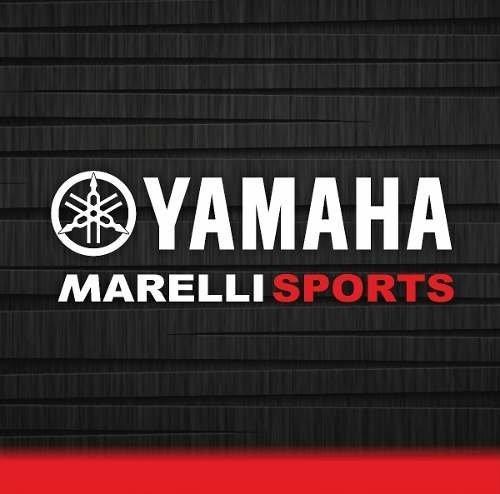 yamaha yz 250f 2018 (con certificado) marellisports entrega