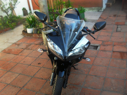 yamaha yzf-r15 impecable