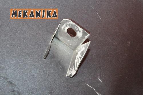 yamaha yzf r6r 08-09 plastico superior izquierdo. mekanika