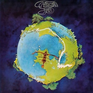 yes - fragile (cd)
