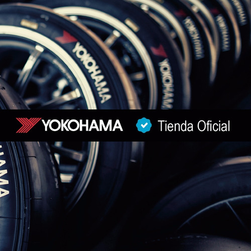 yokohama r18 neumático