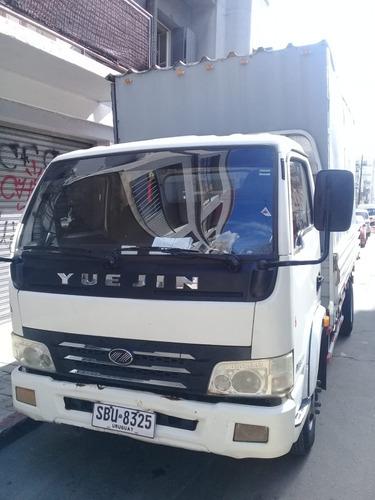 yuejin h300