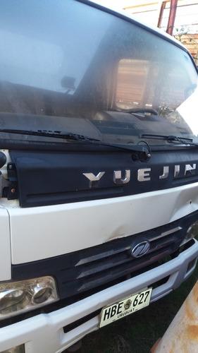 yuejin nj 1042