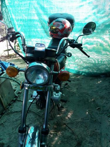 yumbo 125 cc excelente estado