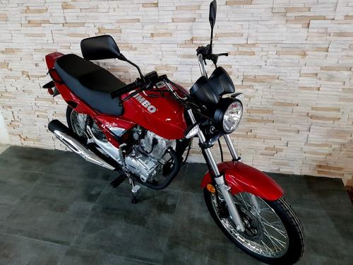 yumbo 125 moto