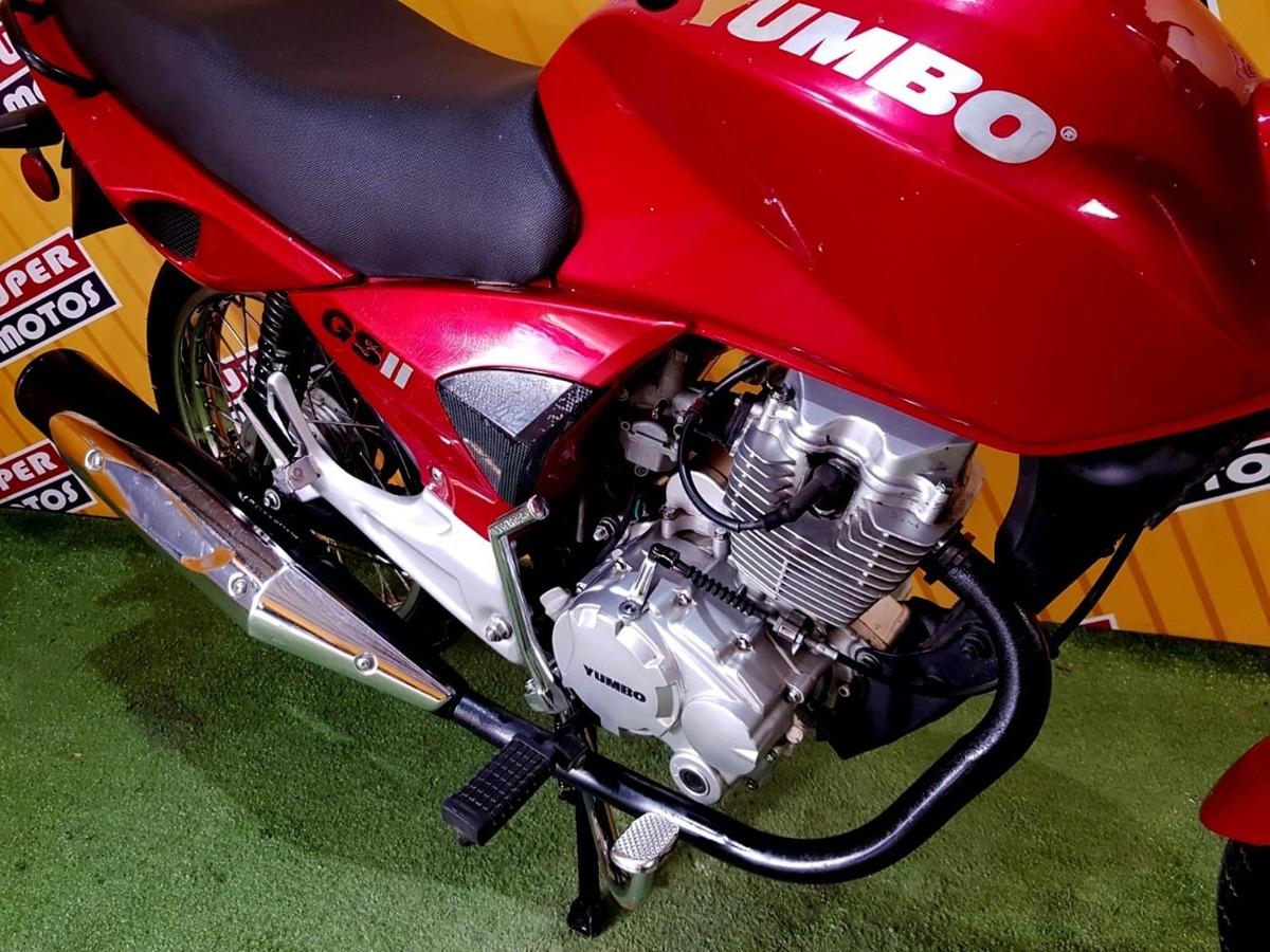 yumbo-speed-125 - Gonzalo Motos