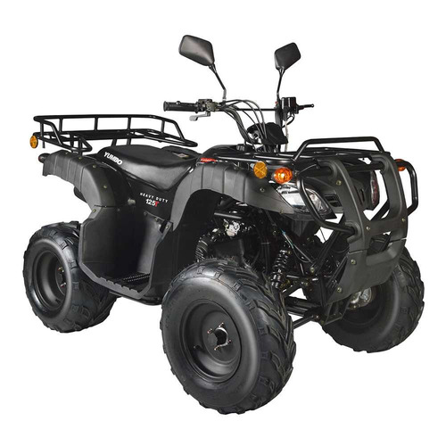 yumbo 4track 125 motos cuatriciclos