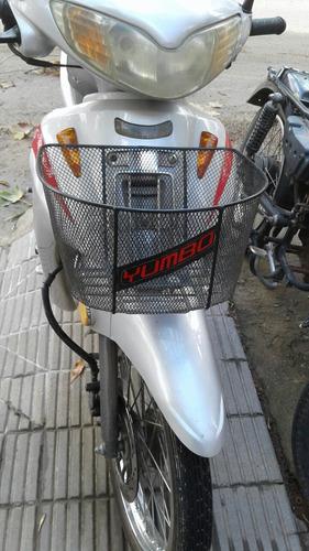 yumbo c 110 c110
